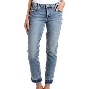Current Elliot Slim Unrolled The Fling Jeans
